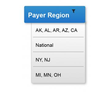 Payer Region